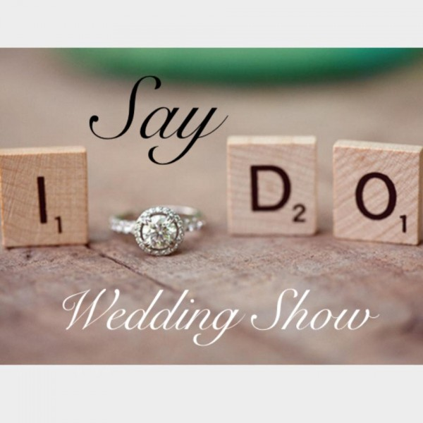 SayIDoWeddingShow